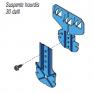 Accessoires plaques de pl tre knauf for Suspente knauf