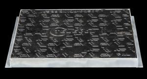 trappe fonte t l com avec cadre c250 pil. Black Bedroom Furniture Sets. Home Design Ideas