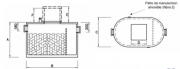 pr filtre avec pouzzolane bonna sabla. Black Bedroom Furniture Sets. Home Design Ideas