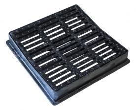 grille concave gamme handicap c250 pil. Black Bedroom Furniture Sets. Home Design Ideas