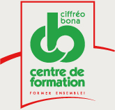 logo centre de formation