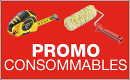 Promo Consommable Mars 2019