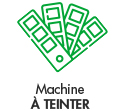 Machine à teinter
