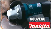 Promo Outillage Makita