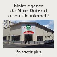 Ciffreo Bona Nice Diderot