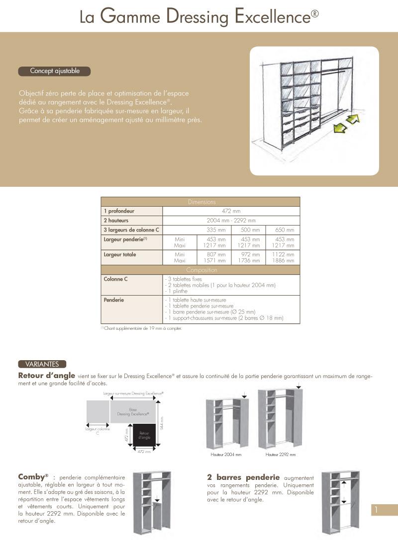 profondeur penderie standard profondeur dressing faible profondeur cm penderie ikea interieur. Black Bedroom Furniture Sets. Home Design Ideas
