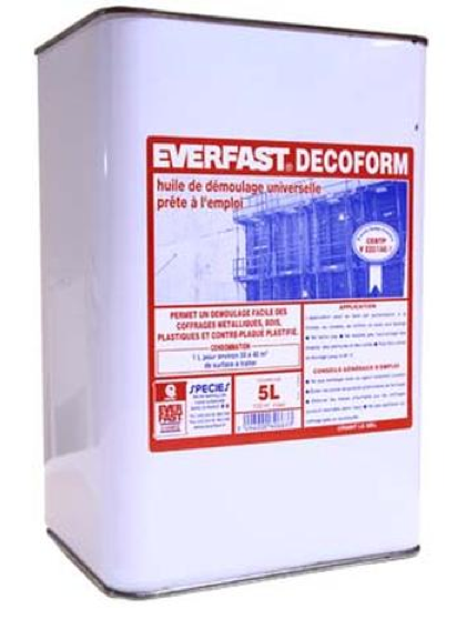 Everfast D Coform S