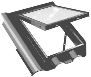 ch ssis acc s toiture sobat. Black Bedroom Furniture Sets. Home Design Ideas