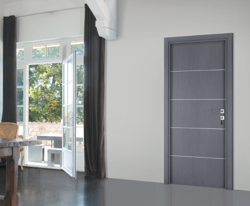 Bloc porte for Prix pose bloc porte interieur