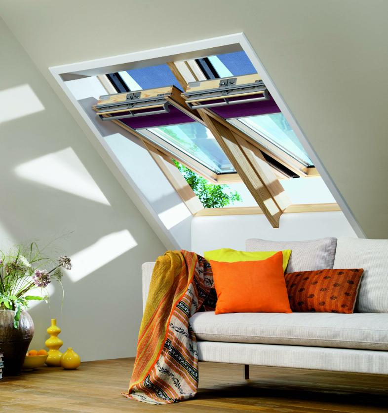 fen tre ggl standard finition bois. Black Bedroom Furniture Sets. Home Design Ideas