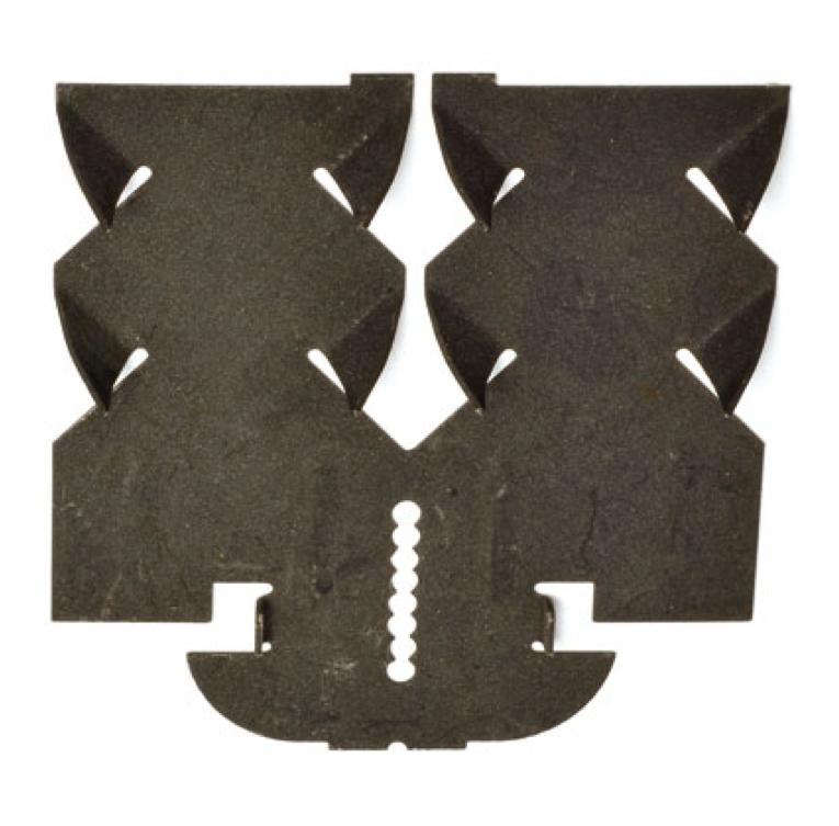suspente hourdis longue novovis. Black Bedroom Furniture Sets. Home Design Ideas