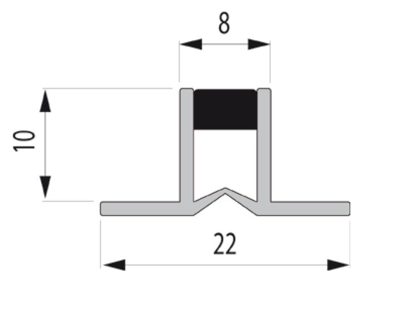 Joint fractionnement coller for Joint fractionnement carrelage