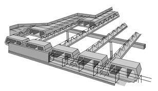 hourdis b ton pour poutrelles treillis. Black Bedroom Furniture Sets. Home Design Ideas