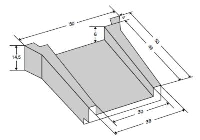 descente d 39 eau bonna sabla. Black Bedroom Furniture Sets. Home Design Ideas