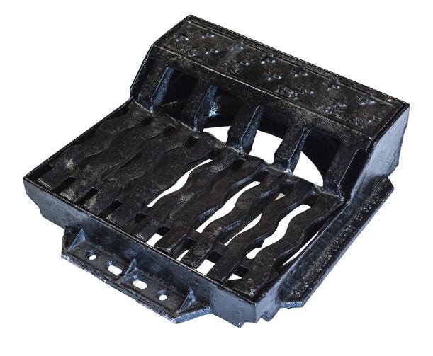 grille avaloir 500 pil. Black Bedroom Furniture Sets. Home Design Ideas