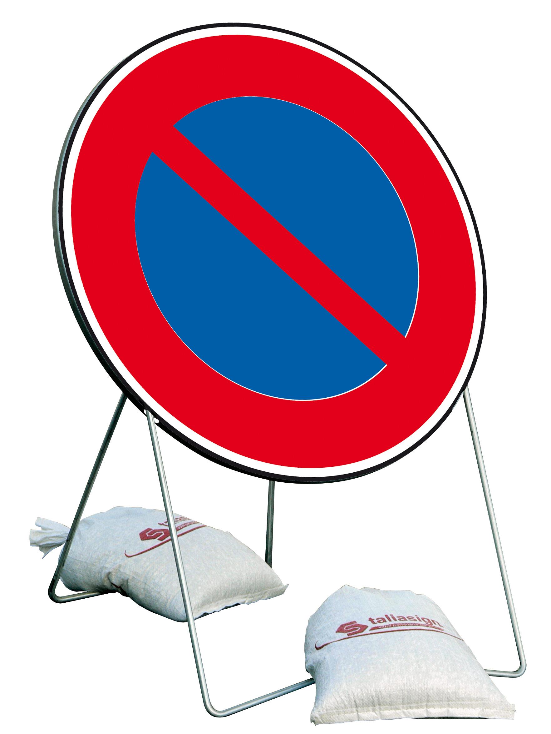 Panneau interdit de stationner - Panneau interdit de stationner ...