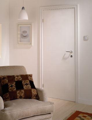 Porte soft avec mortaise for Porte 204x63