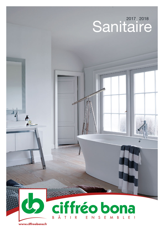catalogue sanitaire