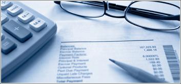 Le financement, la TVA et la garantie