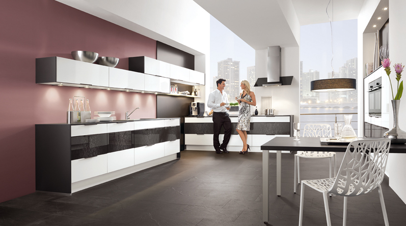 Espace cuisines showroom cuisines for Showroom cuisine paris