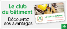 Carte club du batiment