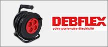 Promotion Debflex