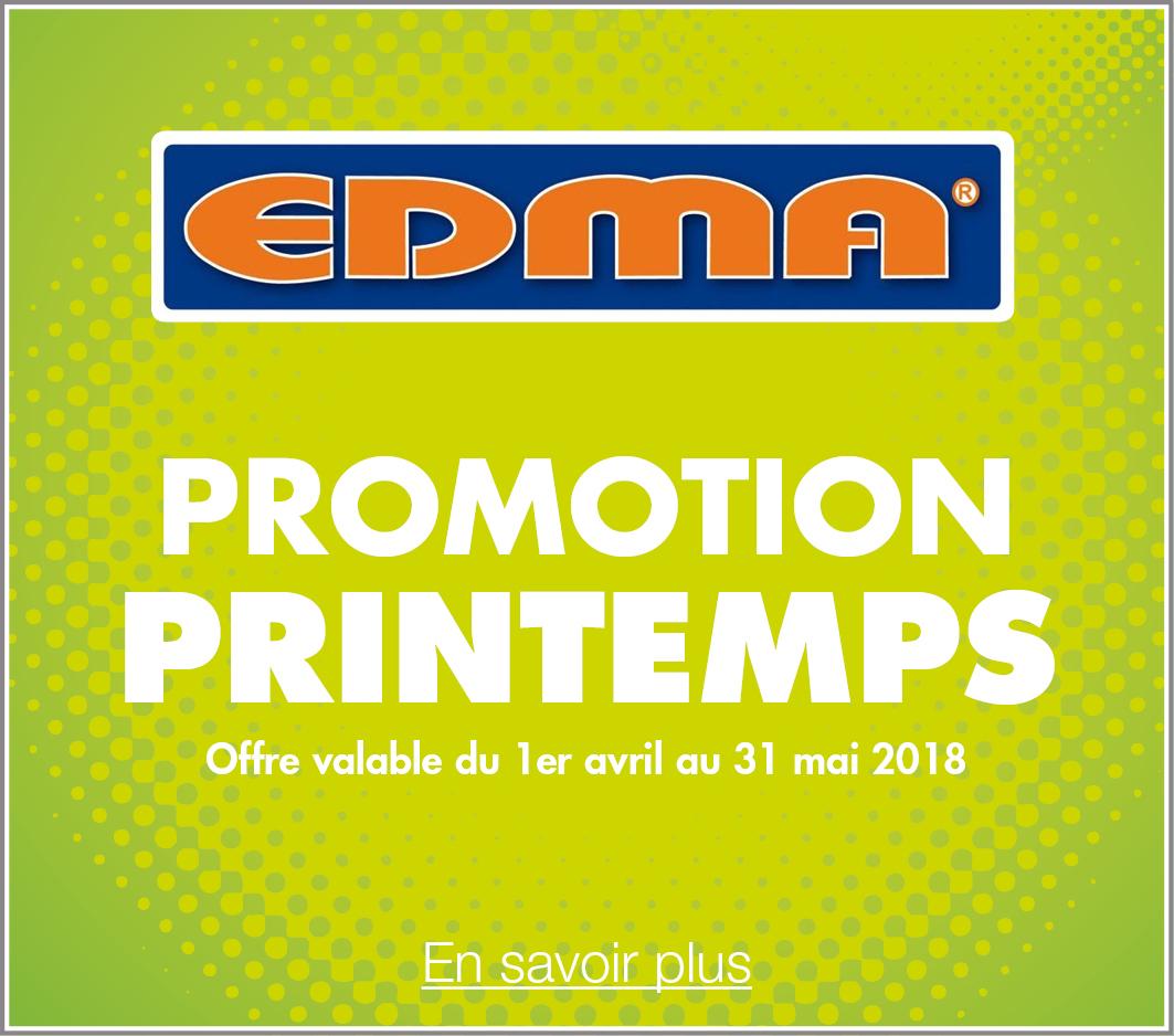 Promo Edma