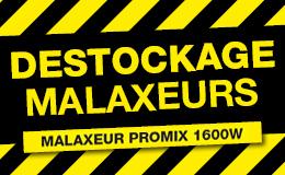 Destockage Malaxeurs Promix 1600W