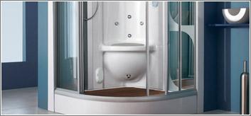 espace sanitaire douche. Black Bedroom Furniture Sets. Home Design Ideas