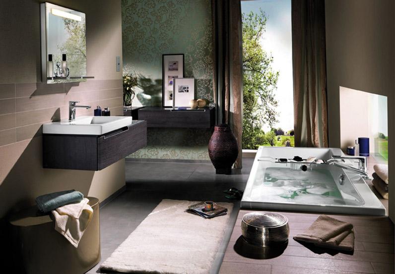 showroom sanitaire