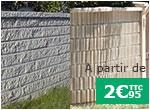 mur de protection