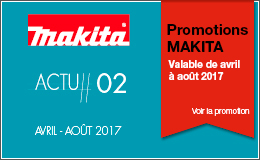promotion makita