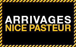 Arrivages Nice Pasteur