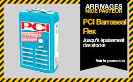 pci barraseal FLEX