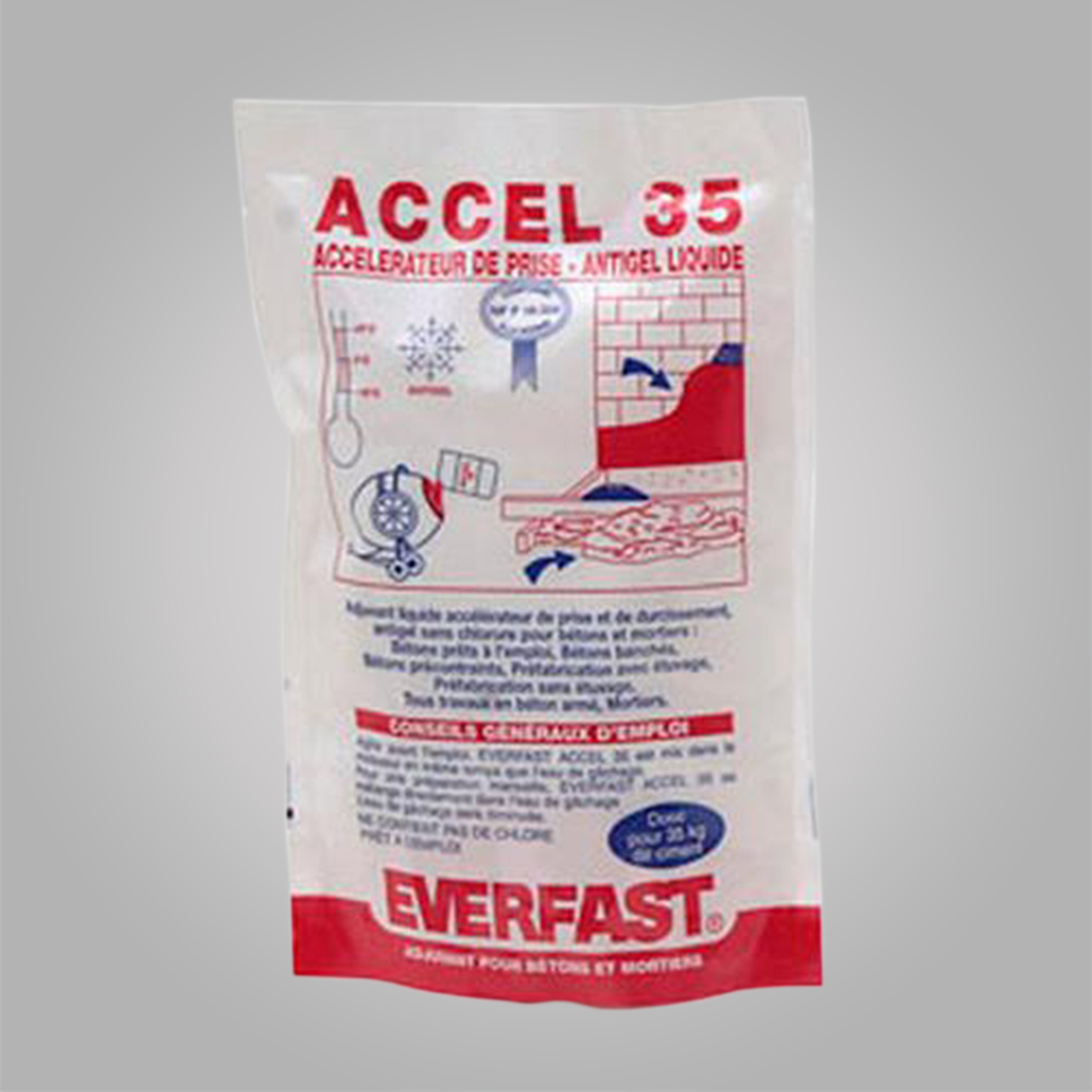 accel 35