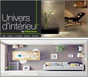 Univers d'Intérieur & Déco